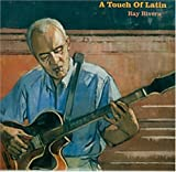 A Touch Of Latin by Ray Rivera