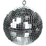 Eliminator Lighting Mirror Balls 8 inch mirror ball Mirror Ball