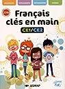 Français clés en mains CE1/CE2 par Lamotte