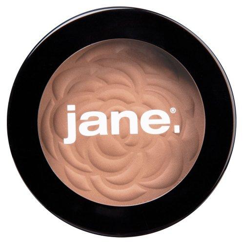 Jane Cosmetics Matte Bronzing Powder, Inspire, Soft, 0.35 Ounce by Jane Cosmetics
