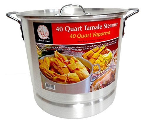 10 gallon stew pot - 4