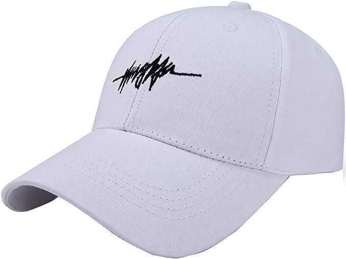 Sombrero al Aire Libre de la Gorra de béisbol de la Lona de la ...