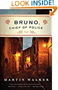 #5: Bruno, Chief of Police: A Novel of the French Countryside