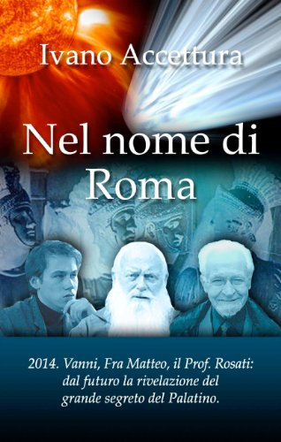 Nel Nome di Roma (Italian Edition)