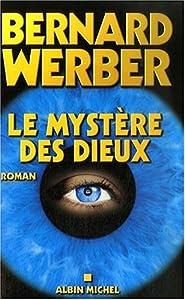 """Afficher """"CYCLE DES DIEUX : LE MYSTERE DES DIEUX"""""""