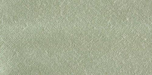 Light Green Polycotton Bias Binding 25mm x 2.5m, Hemline H521//20