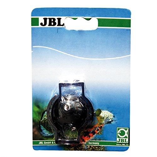 JBL Ventouse à clip (37mm) p.diffuseur CO2 (2x) - Ventouse en caoutchouc avec clip pour objet 37-45 mm 63136