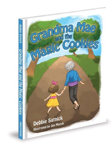 Read Online Grandma Mae and the Magic Cookies pdf epub