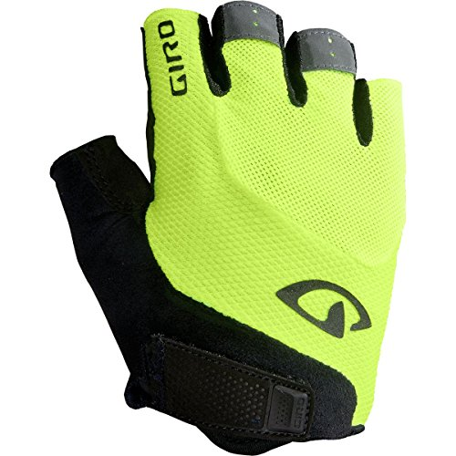 c7735ccea79 Giro Bravo Gel Cycling Gloves - Men's Highlight Yellow Large - Buy Online  in Oman. | Misc. Products in Oman - See Prices, Reviews and Free Delivery  in ...