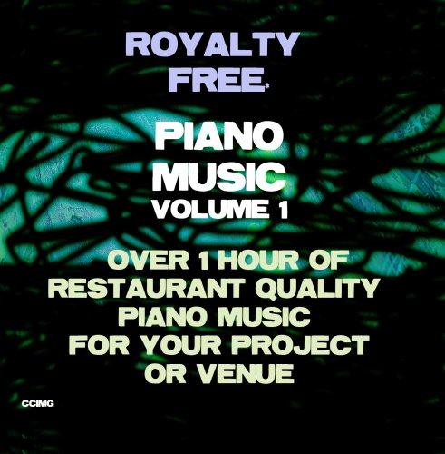 ROYALTY FREE* PIANO MUSIC VOLUME 1