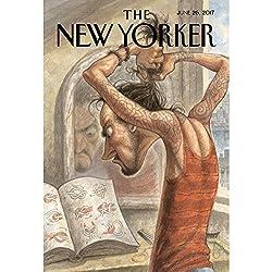 The New Yorker, June 26th 2017 (Jiayang Fan, Nick Paumgarten, Steve Coll)