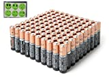 Get dependable, long-lasting power from Duracell Coppertop batteries. Engineered to power all your household devices from remote controls to portable devices. With Duralock Power Preserve Technology you can be assured they will stay charged for up to...