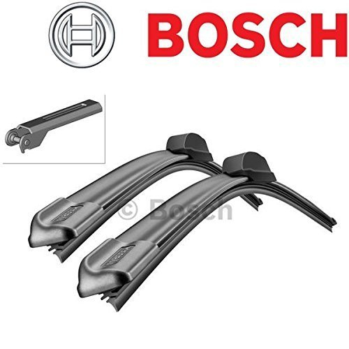 Bosch 3397118933 Original Equipment Replacement Wiper Blade - 22/22 (Set of 2), Model: 3397118933, Car & Vehicle Accessories / Parts