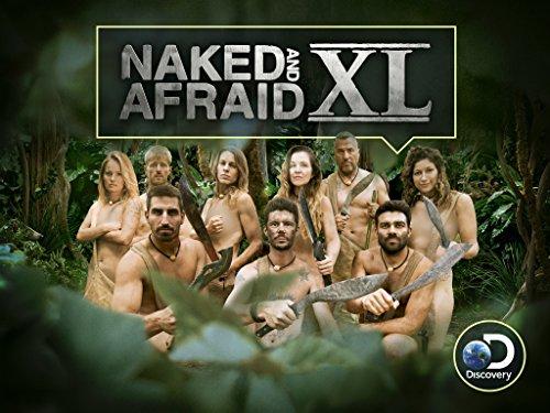 Amazoncom Naked And Afraid Xl Season 3 Amazon Digital -9879