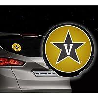 NCAA Vanderbilt Commodores Power Decal