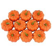 Mini Pumpkins House Decoration