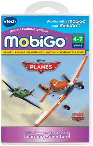 - VTech MobiGo Software Cartridge - Disney Planes