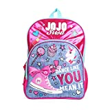 Nickelodeon JoJo Siwa Pink Bow 16