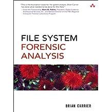 File System Forensic Analysis