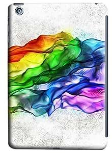 iPad Mini Case and Cover -Fresh Colors PC case Cover for iPad Mini