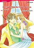 One Night With His Virgin Mistress: Harlequin comics