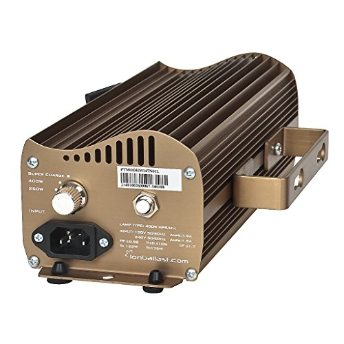 ION Electronic Ballast, 400W 120/240V by ION
