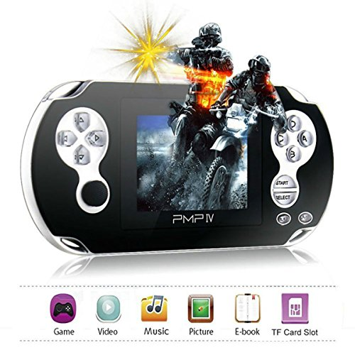 Pmp Mp3 Player - 2