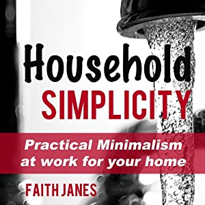 Household Simplicity Audiobook