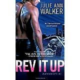 Rev It Up (Black Knights Inc., 3)