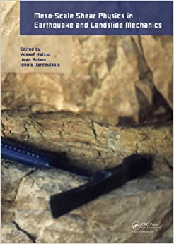 Book Meso-Scale Shear Physics in Earthquake and Landslide Mechanics