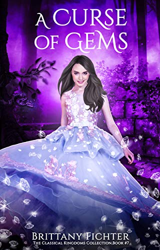A Curse Of Gems by Brittany Fichter ebook deal
