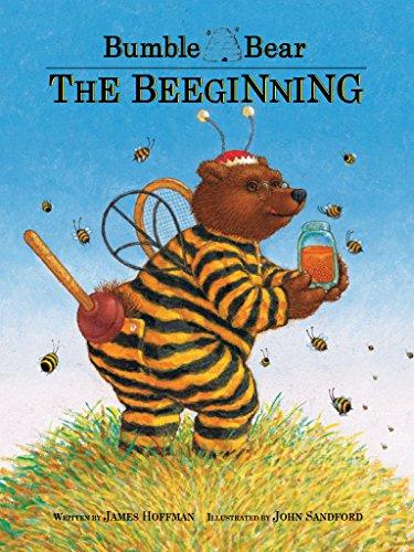 Bumble Bear: The Beeginning