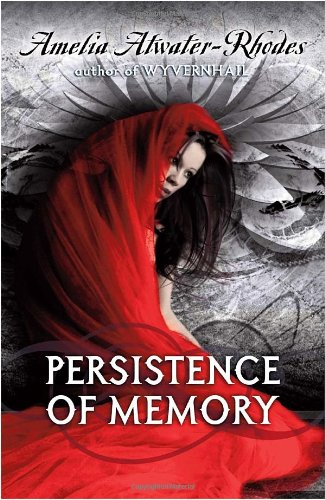 Read Online Persistence of Memory (Den of Shadows) ebook