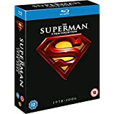 Superman Complete Collection 1978-2006