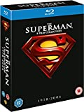 Superman Complete Collection 1978-2006 [Region Free] Import [Blu-ray]