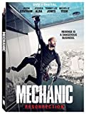 Buy Mechanic Resurrection [DVD + Digital]