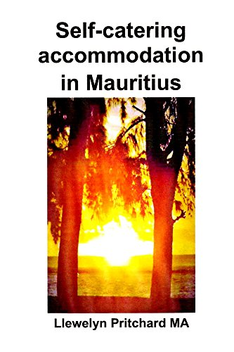 eBook Self-catering accommodation in Mauritius (Travel Handbooks Livro 2)