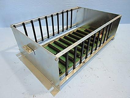Cerberus Pyrotronics mbx-2 Rack chasis PLC alarma contra ...