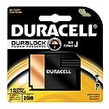 Duracell 6v Alkaline Battery