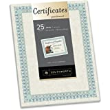 SOUCT3R - Parchment Certificates