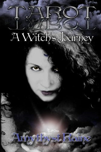 Tarot Witchs Journey Amythyst Raine product image