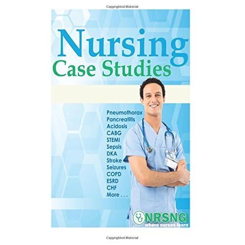 case scenarios for nursing students