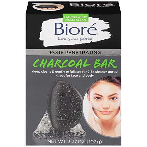 Biore Pore Penetrating Charcoal Ounce product image