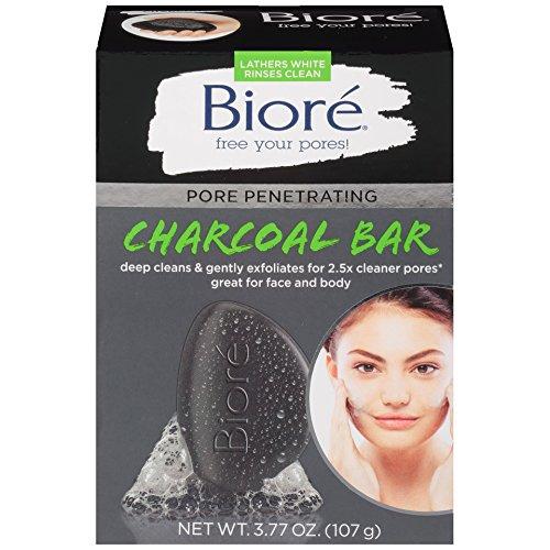 Biore Pore Penetrating Charcoal Ounce