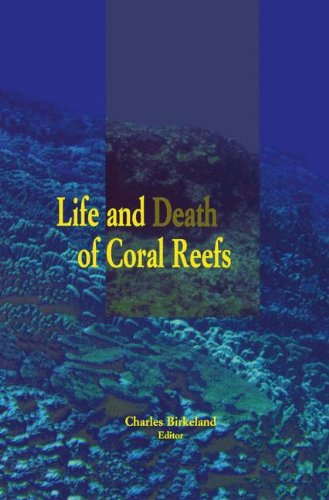 Death Coral Reefs Charles Birkeland product image