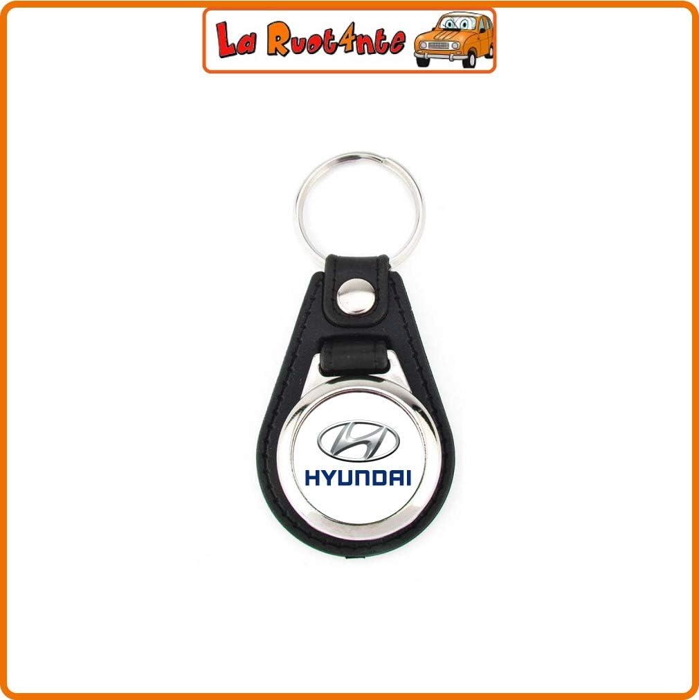 t + gettone Carrello Spesa La Ruotante 1 Portachiavi Hyundai