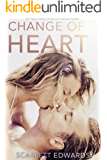 Change of Heart (Rich and Penny Book 1)