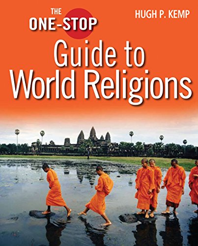 The One-Stop Guide to World Religions (One-Stop series)