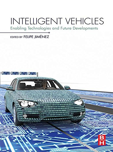 Intelligent Hardware (Intelligent Vehicles: Enabling Technologies and Future Developments)