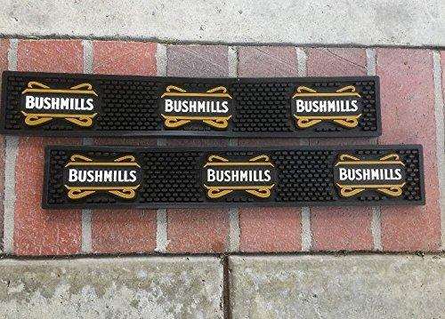Bushmills Professional Series Bar Mat